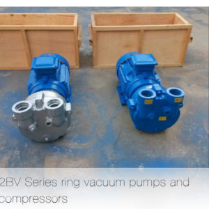 Stainless-Steel-2BV2070-Liquid-Ring-font-b-Vacuum-b-font-Pump-Used-for-font-b-Degassing