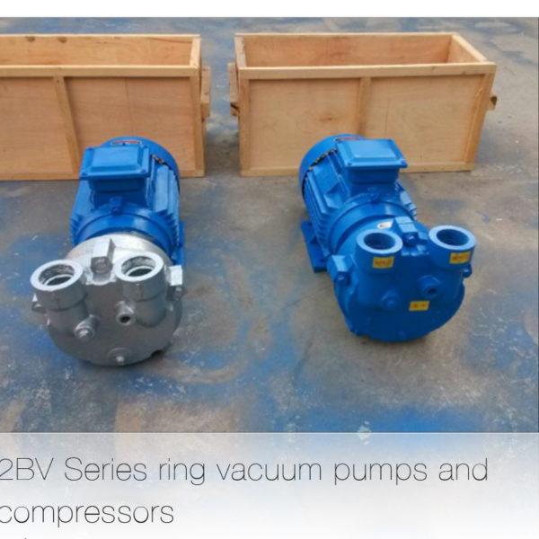 Stainless-Steel-2BV2070-Liquid-Ring-font-b-Vacuum-b-font-Pump-Used-for-font-b-Degassing